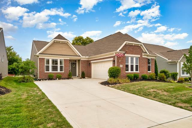 3732 Sanctuary Loop, Hilliard, OH 43026 (MLS #220031933) :: Susanne Casey & Associates