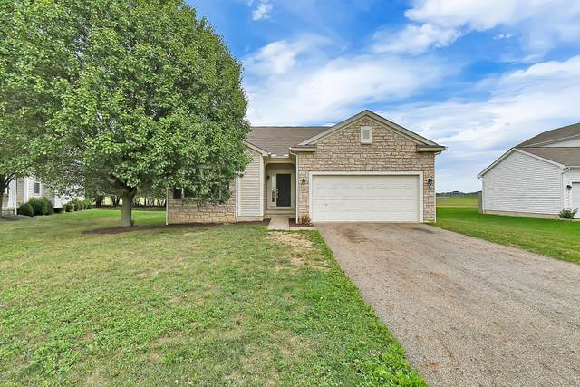 624 Princeton Street, Ashville, OH 43103 (MLS #220031935) :: The Clark Group @ ERA Real Solutions Realty