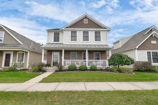 6039 Eden Valley Drive, Westerville, OH 43081 (MLS #220031950) :: RE/MAX ONE