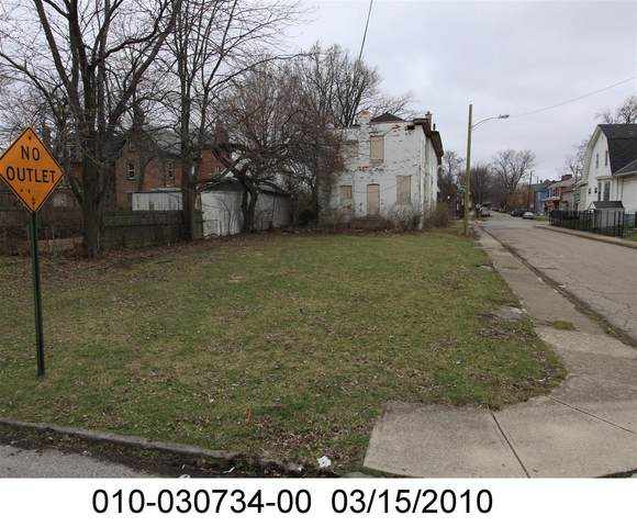 760 Mcallister Avenue, Columbus, OH 43205 (MLS #220031955) :: ERA Real Solutions Realty