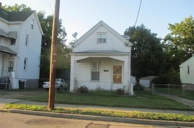 1772 Courtland Avenue, Cincinnati, OH 45212 (MLS #220031985) :: Sam Miller Team