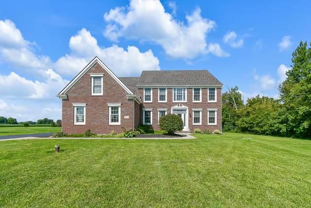 13345 Brandon Mill Drive NW, Pataskala, OH 43062 (MLS #220031994) :: Core Ohio Realty Advisors