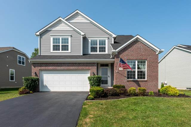 303 Rockmill Street, Delaware, OH 43015 (MLS #220032013) :: Susanne Casey & Associates