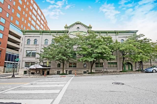 51 W Blenkner Street #108, Columbus, OH 43215 (MLS #220032017) :: Core Ohio Realty Advisors