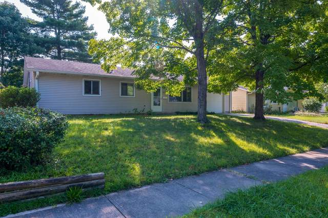 902 Pleasant Drive, Reynoldsburg, OH 43068 (MLS #220032018) :: The Willcut Group