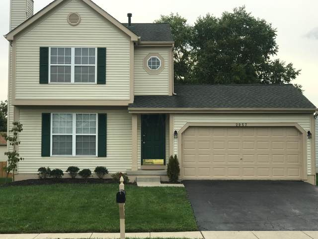 2957 Fenwood Drive, Columbus, OH 43232 (MLS #220032034) :: The Clark Group @ ERA Real Solutions Realty