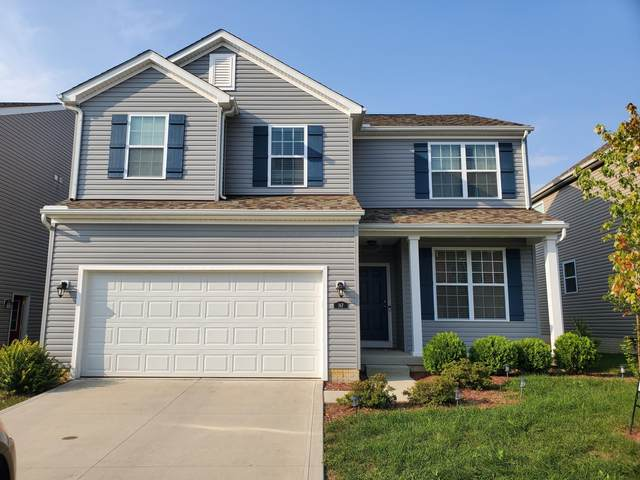 167 Faulkner Drive, Lithopolis, OH 43136 (MLS #220032035) :: MORE Ohio