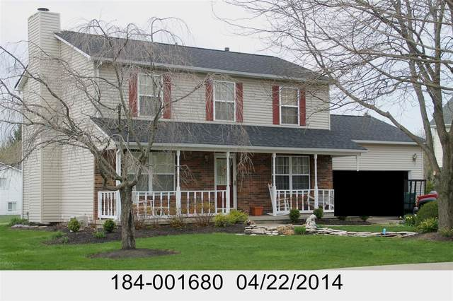 303 N Sarwil Drive, Canal Winchester, OH 43110 (MLS #220032046) :: Core Ohio Realty Advisors