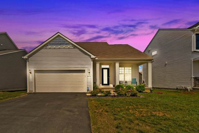 5968 Annsborough Drive, Galloway, OH 43119 (MLS #220032058) :: Sam Miller Team