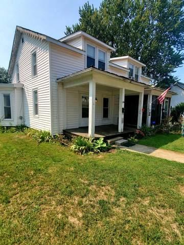 159-161 N Madison Road, London, OH 43140 (MLS #220032064) :: Signature Real Estate