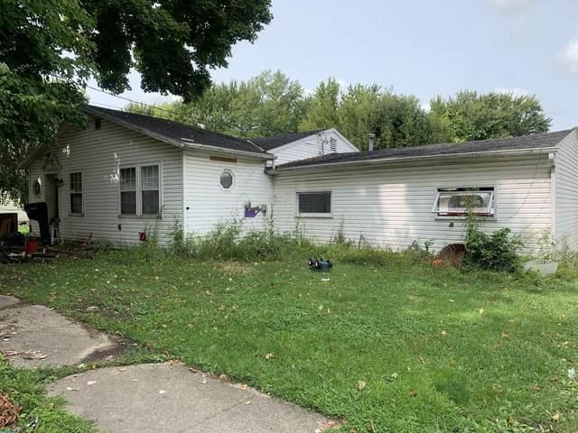 31 Herbert Street, Richwood, OH 43344 (MLS #220032081) :: RE/MAX ONE
