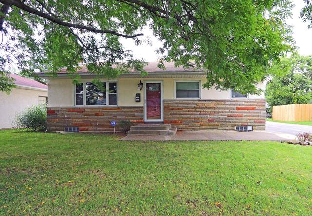 4373 E Mound Street, Columbus, OH 43227 (MLS #220032089) :: ERA Real Solutions Realty