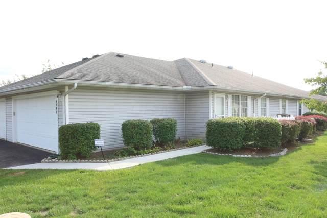 4392 Greystone Village Drive 19A, Columbus, OH 43228 (MLS #220032100) :: Keller Williams Excel