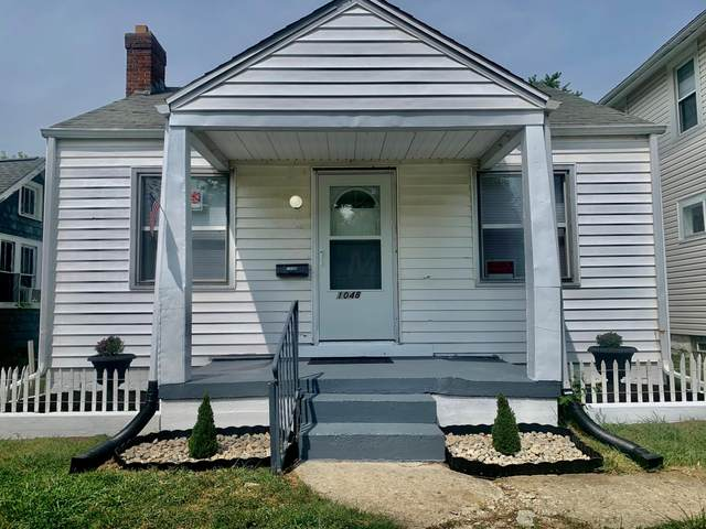 1048 E 14th Avenue, Columbus, OH 43211 (MLS #220032108) :: The Clark Group @ ERA Real Solutions Realty