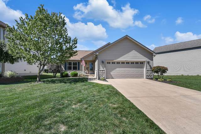 6535 Hemmingford Drive, Canal Winchester, OH 43110 (MLS #220032123) :: Keller Williams Excel