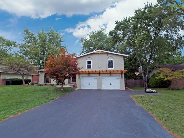 1379 Brenthaven Place, Columbus, OH 43228 (MLS #220032124) :: Dublin Realty Group