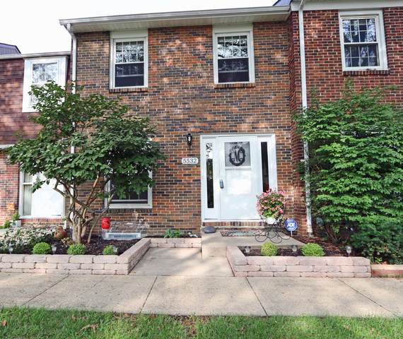 5532 Brackenridge Avenue, Columbus, OH 43228 (MLS #220032167) :: 3 Degrees Realty