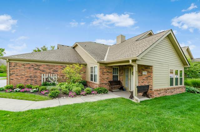 594 Piney Glen Drive, Gahanna, OH 43230 (MLS #220032169) :: Core Ohio Realty Advisors