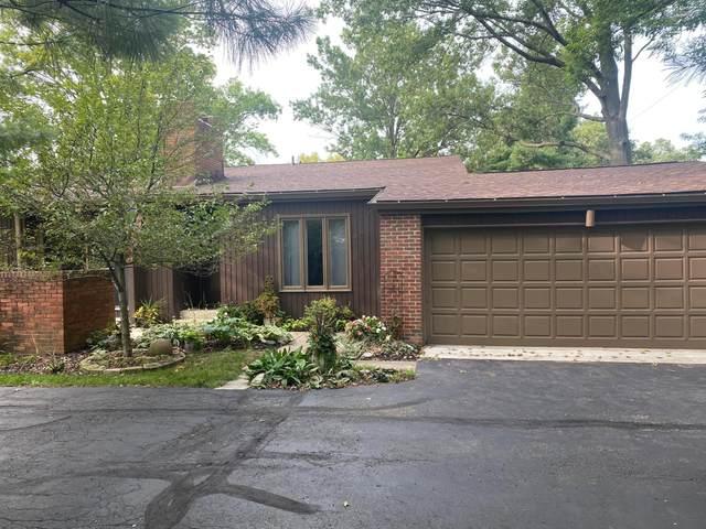 162 Glen Circle, Worthington, OH 43085 (MLS #220032171) :: Sam Miller Team