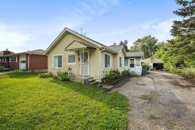 2177 Melrose Avenue, Columbus, OH 43224 (MLS #220032214) :: RE/MAX ONE