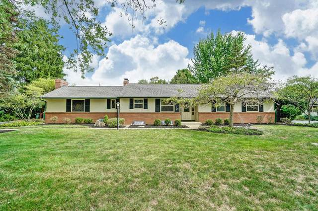 5000 Charlbury Drive, Columbus, OH 43220 (MLS #220032215) :: ERA Real Solutions Realty
