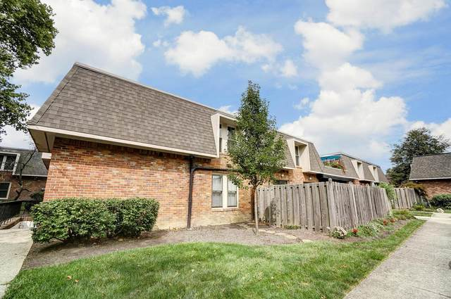 1504 Lafayette Drive A, Columbus, OH 43220 (MLS #220032232) :: The Holden Agency