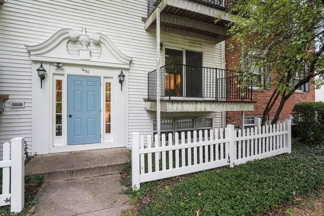 1450 Slade Avenue #203, Columbus, OH 43235 (MLS #220032234) :: Jarrett Home Group