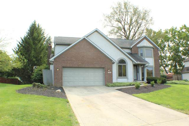12678 Oakmere Drive, Pickerington, OH 43147 (MLS #220032236) :: The Clark Group @ ERA Real Solutions Realty