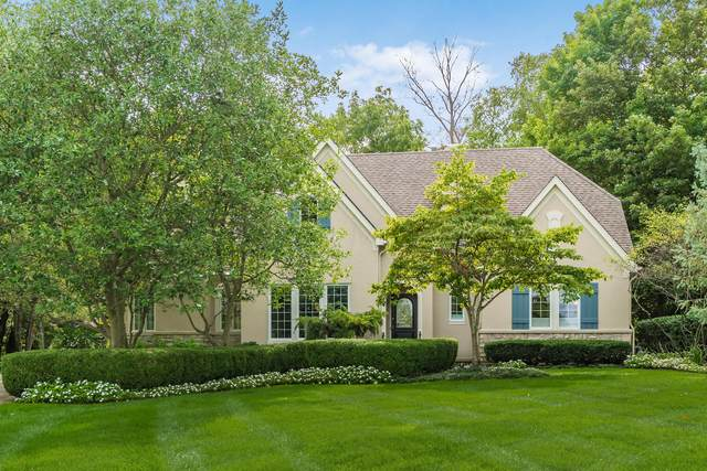 10744 Campden Lakes Boulevard, Dublin, OH 43016 (MLS #220032239) :: Jarrett Home Group