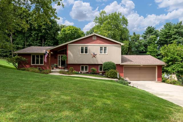 158 Terrace Court, Lancaster, OH 43130 (MLS #220032244) :: ERA Real Solutions Realty
