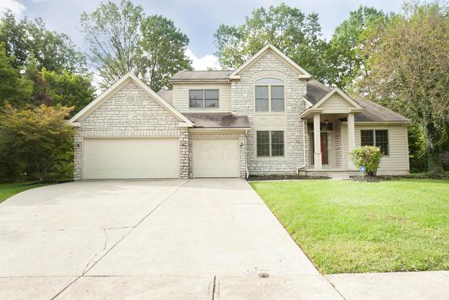 696 Ridenour Road, Columbus, OH 43230 (MLS #220032246) :: The Willcut Group