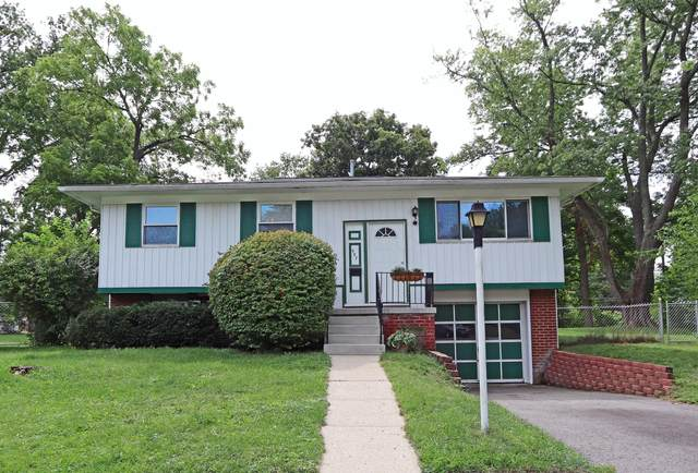 987 Norcross Court, Columbus, OH 43229 (MLS #220032251) :: The Jeff and Neal Team | Nth Degree Realty