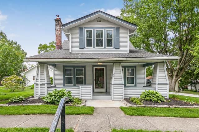 33 N Morning Street, Sunbury, OH 43074 (MLS #220032266) :: Keller Williams Excel