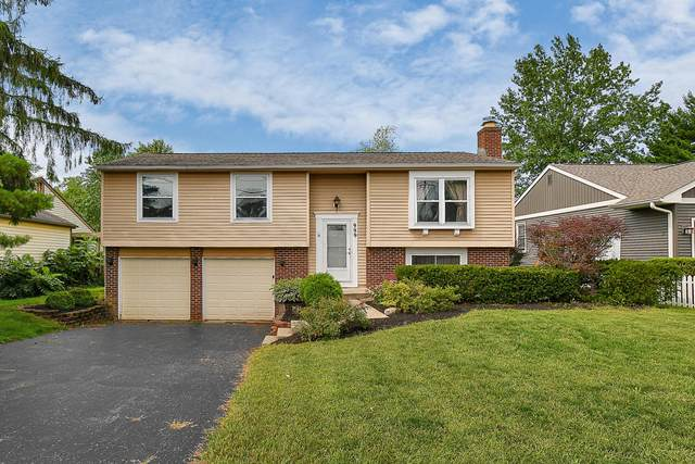 999 S Hempstead Road, Westerville, OH 43081 (MLS #220032267) :: RE/MAX ONE