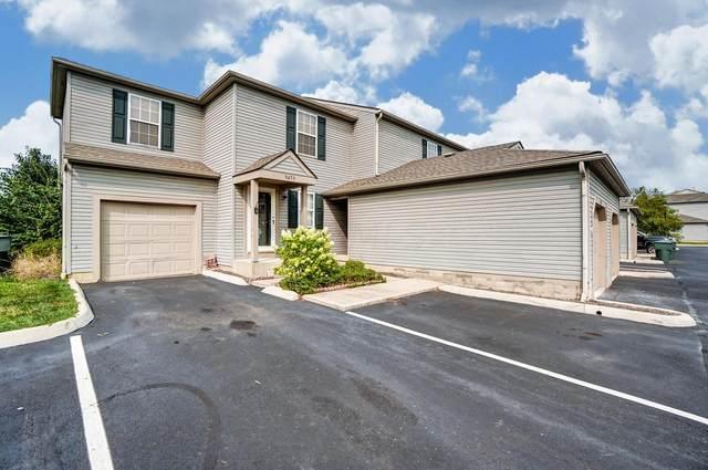 5677 Barney Lane, Columbus, OH 43235 (MLS #220032313) :: Jarrett Home Group