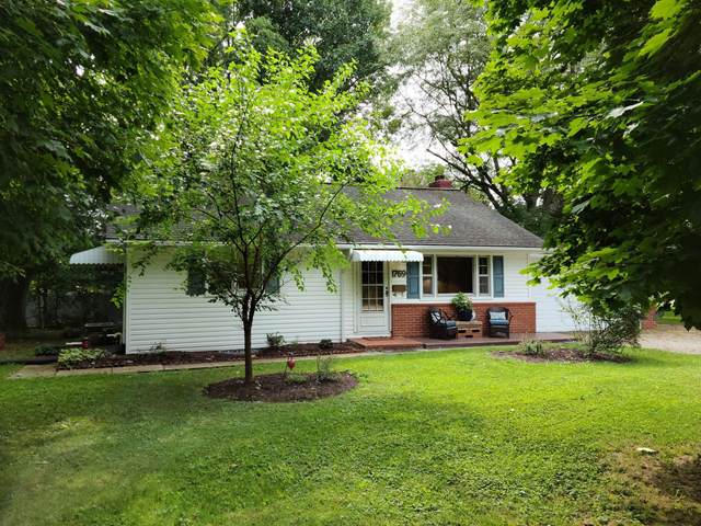 1769 Cherrywood Drive, Newark, OH 43055 (MLS #220032317) :: The Willcut Group
