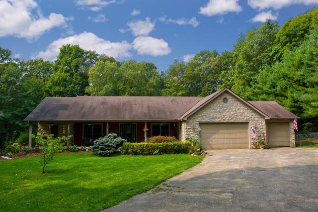 13347 Fairview Road, Newark, OH 43056 (MLS #220032319) :: Berkshire Hathaway HomeServices Crager Tobin Real Estate