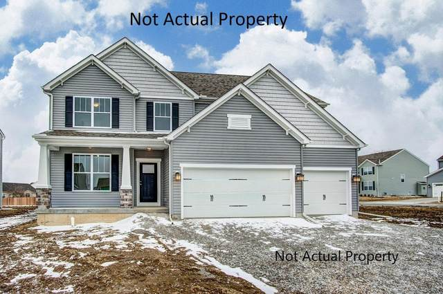 1804 Wrenbury Drive, Galena, OH 43021 (MLS #220032321) :: The Jeff and Neal Team | Nth Degree Realty