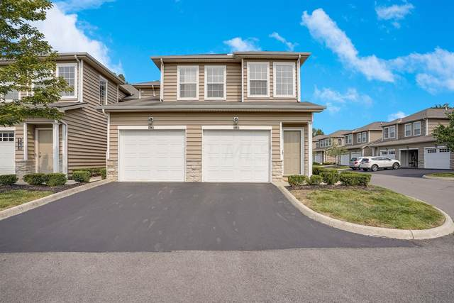 6168 Kirklington Circle, Westerville, OH 43081 (MLS #220032340) :: Sam Miller Team