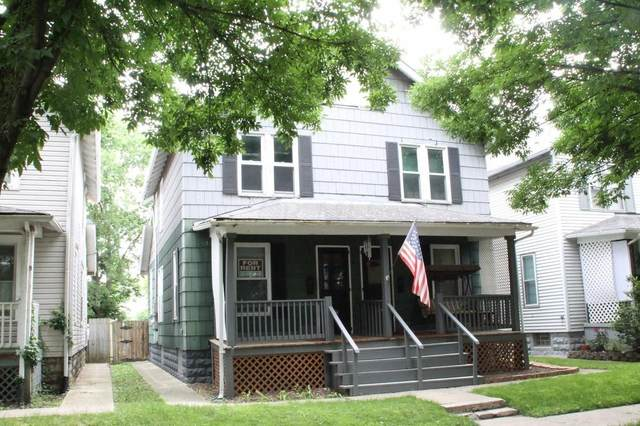 359 E Gates Street, Columbus, OH 43206 (MLS #220032343) :: The Jeff and Neal Team | Nth Degree Realty