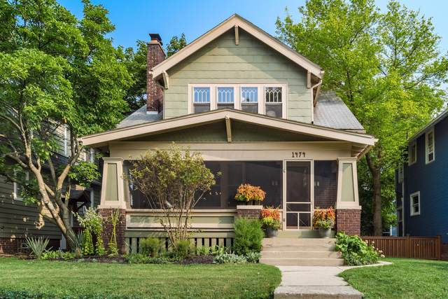 1474 Mulford Road, Columbus, OH 43212 (MLS #220032346) :: Signature Real Estate