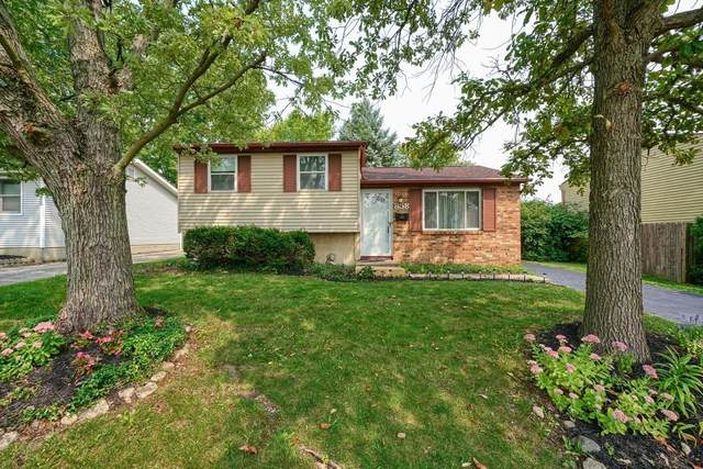 858 Upwoods Drive, Columbus, OH 43228 (MLS #220032348) :: The Willcut Group