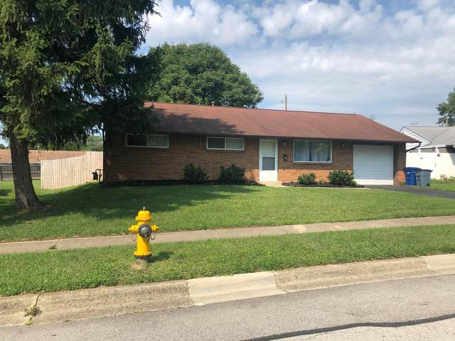 1546 Lucks Road, Reynoldsburg, OH 43068 (MLS #220032356) :: Dublin Realty Group