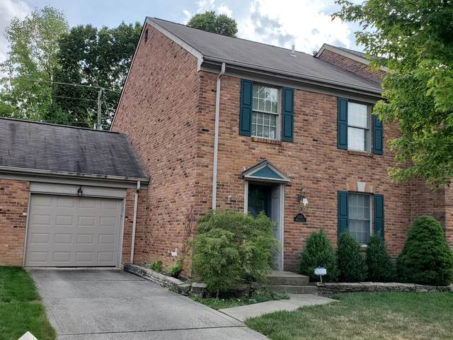 2245 Montague Court, Columbus, OH 43220 (MLS #220032360) :: MORE Ohio