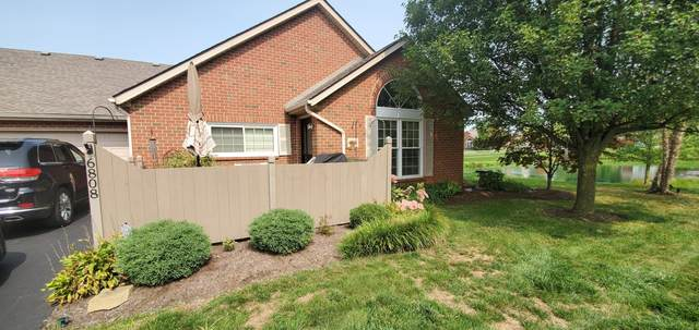 6808 Ridge Rock Drive 16-680, New Albany, OH 43054 (MLS #220032361) :: Signature Real Estate