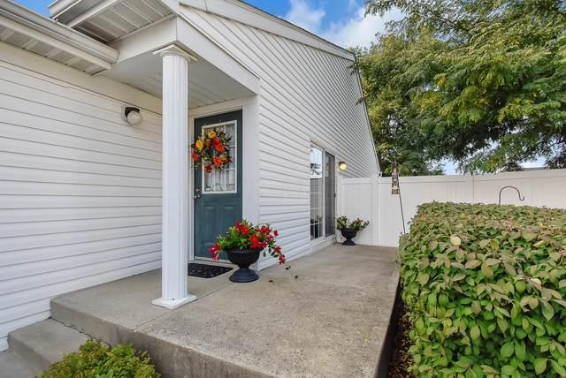 6758 Lagrange Drive 58E, Canal Winchester, OH 43110 (MLS #220032365) :: Jarrett Home Group