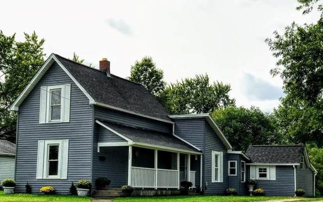 177 Grove Street, Marysville, OH 43040 (MLS #220032401) :: The Clark Group @ ERA Real Solutions Realty