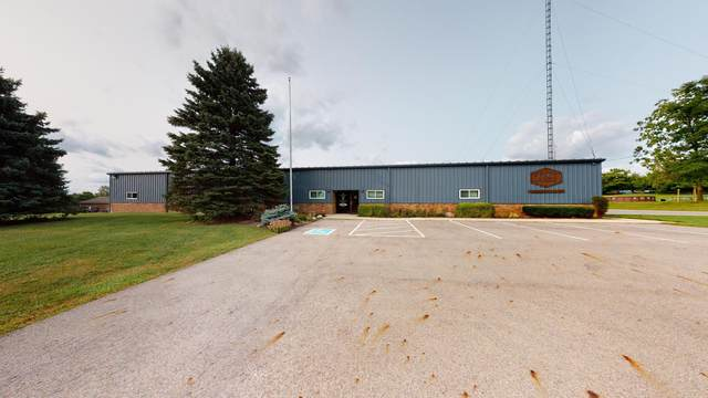 1180 W Columbus Avenue, Bellefontaine, OH 43311 (MLS #220032409) :: RE/MAX ONE