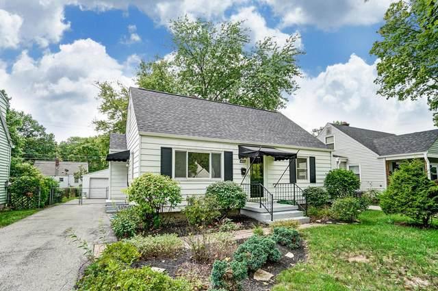 455 Northridge Road, Columbus, OH 43214 (MLS #220032410) :: HergGroup Central Ohio