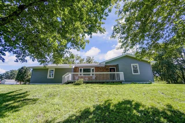 3590 Rolling Hills Lane, Grove City, OH 43123 (MLS #220032414) :: Keller Williams Excel